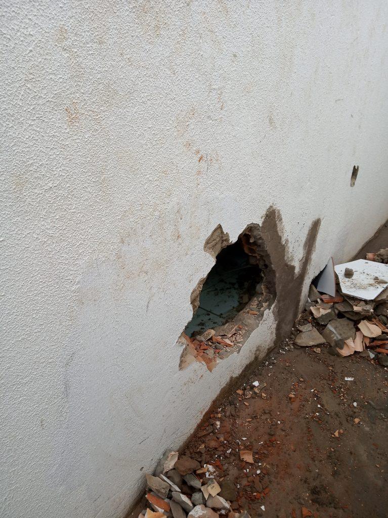 IMG 20190306 WA0030 767x1024 - URGENTE!! Ladrões assaltam a Farmácia Pague Menos em Barra do Corda - minuto barra