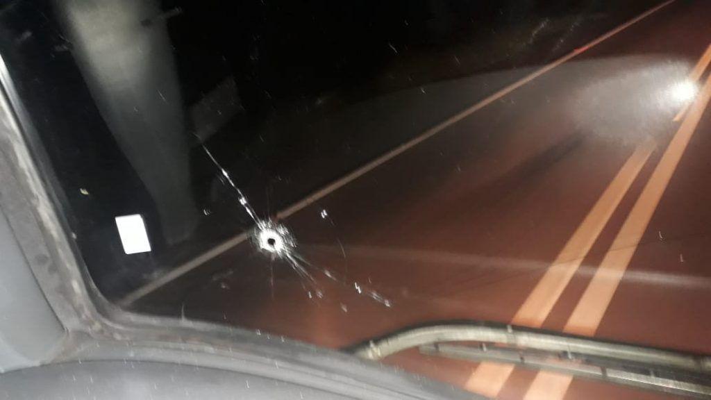 IMG 20190318 WA0028 1024x576 - Bandidos tentam assaltar ônibus da empresa Açailândia e segurança revida com balas - minuto barra