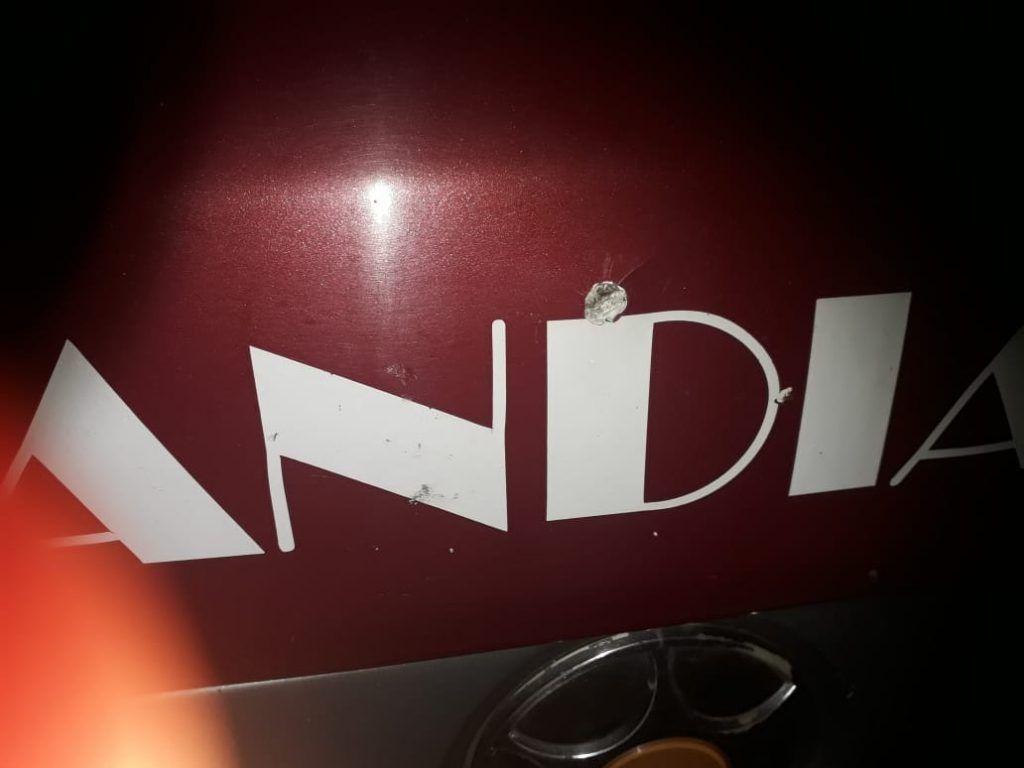 IMG 20190318 WA0030 1024x768 - Bandidos tentam assaltar ônibus da empresa Açailândia e segurança revida com balas - minuto barra