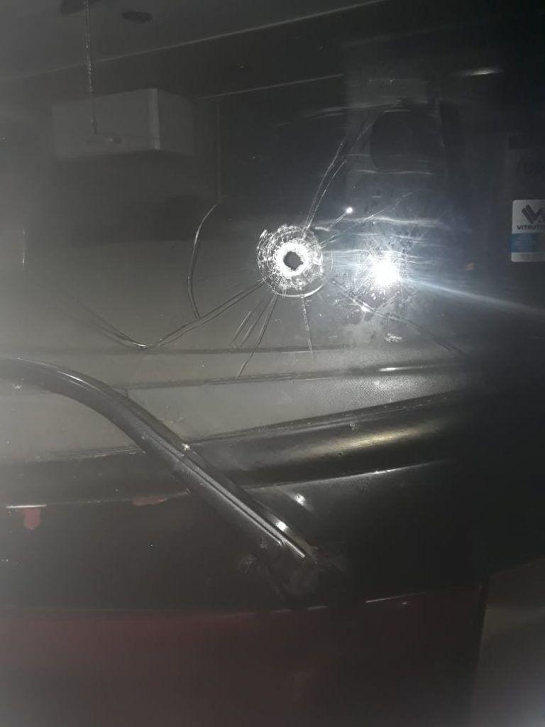 IMG 20190318 WA0031 768x1024 - Bandidos tentam assaltar ônibus da empresa Açailândia e segurança revida com balas - minuto barra