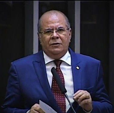 IMG 20190326 WA0011 - Em defesa das rodovias federais, Hildo Rocha intensifica críticas e cobra providências do governo - minuto barra