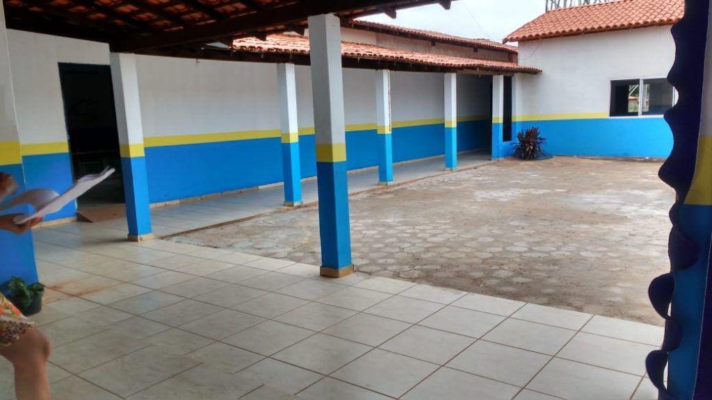 IMG 20190326 WA0052 1024x576 - Prefeito Janes Clei realiza reformas de escolas em Formosa da Serra Negra - minuto barra