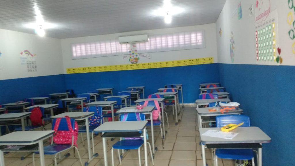 IMG 20190326 WA0053 1024x576 - Prefeito Janes Clei realiza reformas de escolas em Formosa da Serra Negra - minuto barra