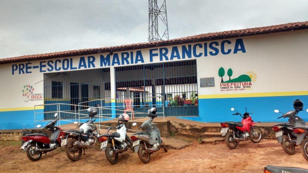 IMG 20190326 WA0054 1024x576 - Prefeito Janes Clei realiza reformas de escolas em Formosa da Serra Negra - minuto barra