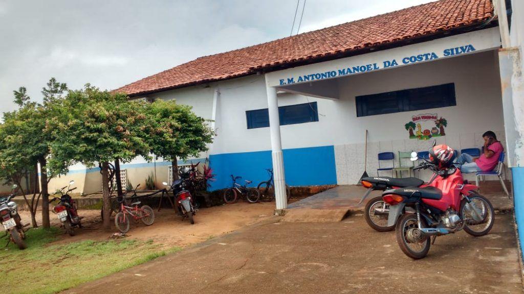 IMG 20190326 WA0055 1024x576 - Prefeito Janes Clei realiza reformas de escolas em Formosa da Serra Negra - minuto barra