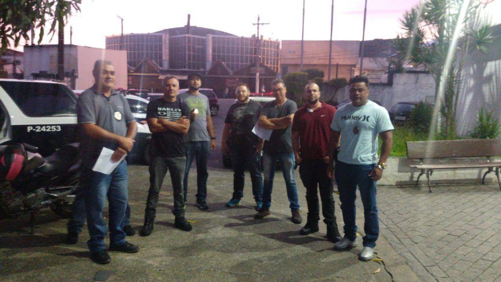IMG 20190327 WA0946 1024x576 - Mega operação da Polícia Civil em Barra do Corda, Teresina e São Paulo prende três homens acusados de um homicídio contra um jovem no ínicio deste mês - minuto barra