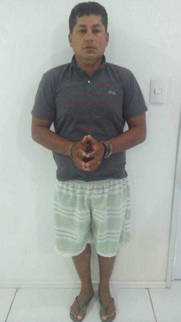 IMG 20190330 WA0103 576x1024 - URGENTE!! Pai acusado de abusar da própria filha, acaba de ser preso em Barra do Corda - minuto barra