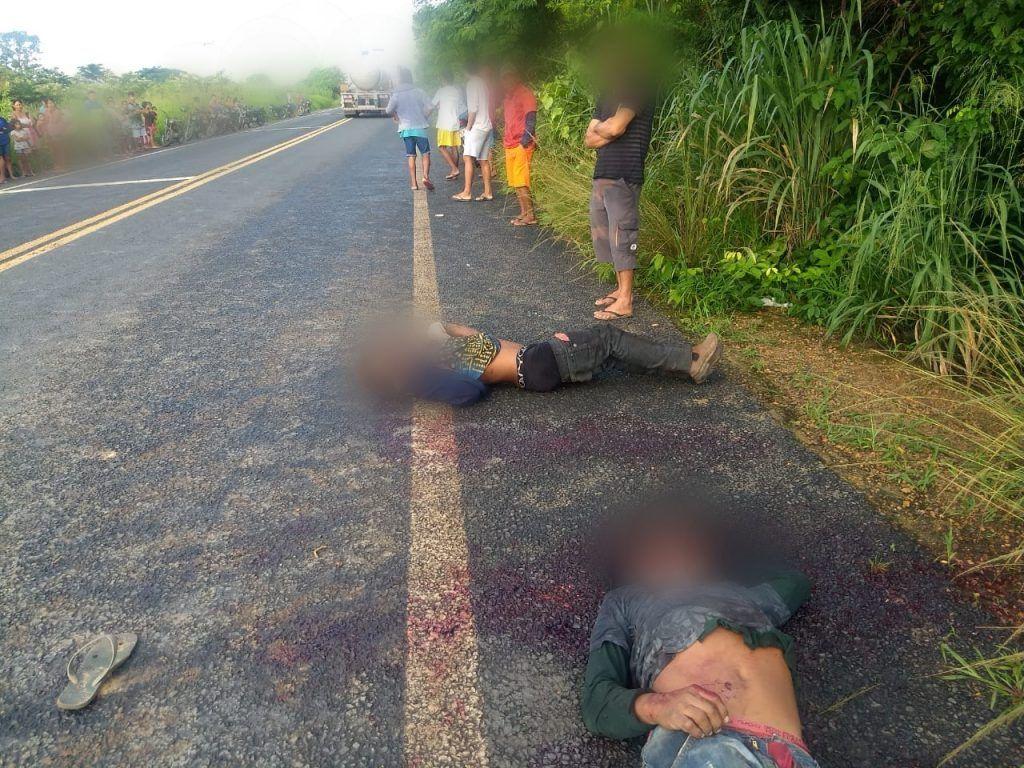 Point Blur Mar042019 101518 1024x768 - VÍDEO: Veja aqui o ônibus em que índios tentaram assaltar e foram mortos na Br-226 entre Barra do Corda e Grajaú - minuto barra
