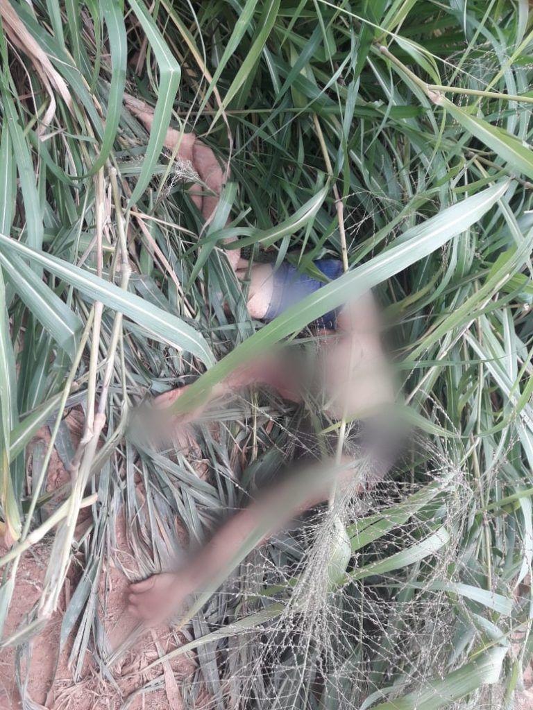 Point Blur Mar282019 171227 768x1024 - URGENTE!! Corpo acaba de ser encontrado sem cabeça no Povoado Alto Brasil - minuto barra