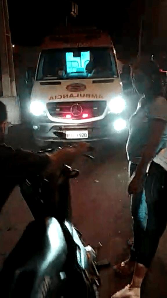 Screenshot 20190309 222517 576x1024 - Acidente em Barra do Corda deixa duas mulheres feridas - minuto barra