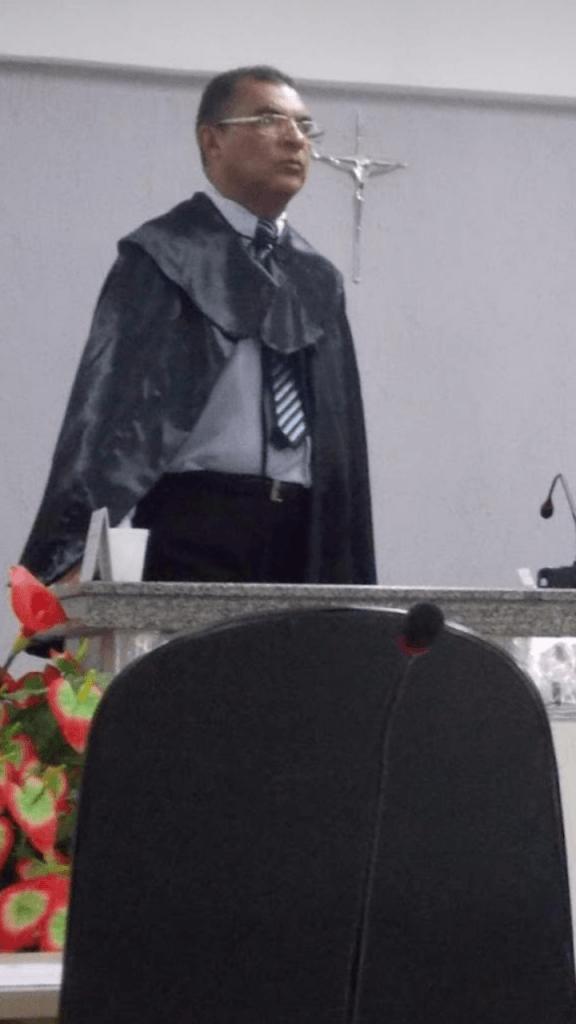 """Screenshot 20190310 101543 576x1024 - LUTO: Falece o oficial de justiça """"Carlão"""" em Barra do Corda - minuto barra"""