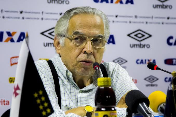 images 1 1 - Ex-presidente do Vasco Eurico Miranda morre no Rio aos 74 anos - minuto barra