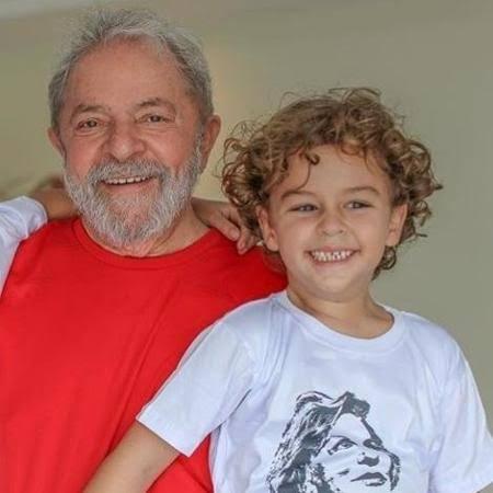 images 7 - Morre neto do ex-presidente Lula de apenas 7 anos de idade - minuto barra