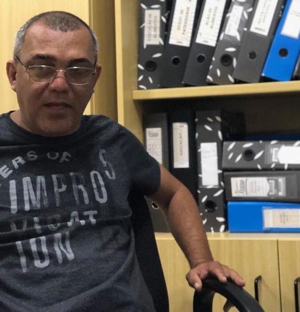 2a28a01d 00d5 4d5e 86d5 d097b8a9a06d 1 - URGENTE!! Justiça afasta delegado de Grajaú acusado de cometer extorsão e corrupção no cargo - minuto barra