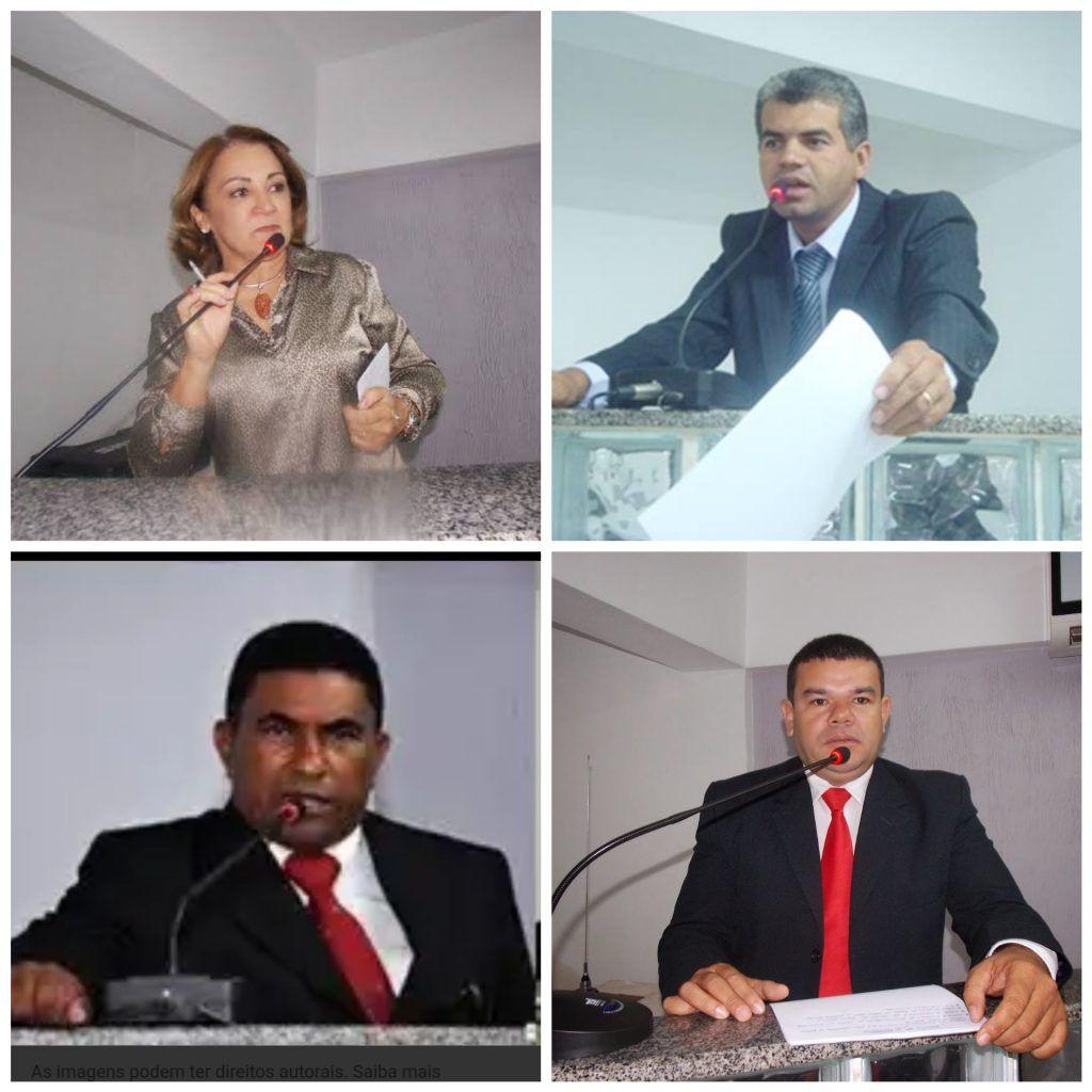 CollageMaker 20190417 101031915 1024x1024 - ELEIÇÕES 2020: Ex-vereadores querem retornar à Câmara de Barra do Corda - minuto barra