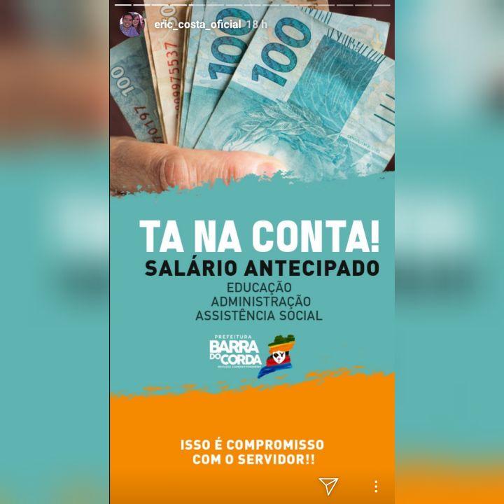 CollageMaker 20190418 102415339 - QUINTA-FEIRA SANTA:Dinheiro ainda não se encontra disponível nas contas dos professores em Barra do Corda - minuto barra