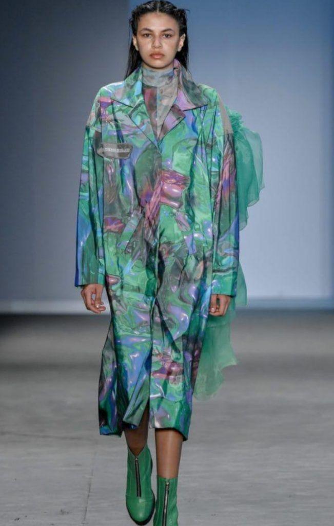 CollageMaker 20190428 101810840 651x1024 - DESTAQUE!! Jovem de Barra do Corda desfila na Fashion Week em São Paulo - minuto barra