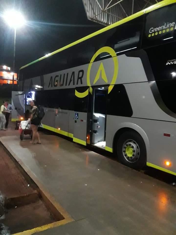 FB IMG 1555424516154 - Feriadão chegando e a AGUIAR te leva para Barra do Corda, São Luís, Presidente Dutra, Brejo e várias outras cidades - minuto barra