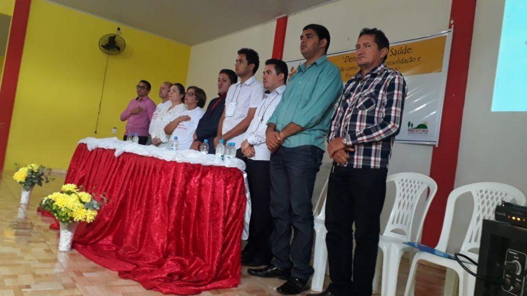 IMG 20190403 WA0283 1024x576 - Prefeito Janes Clei participa da IX conferência municipal de saúde em Formosa da Serra Negra - minuto barra