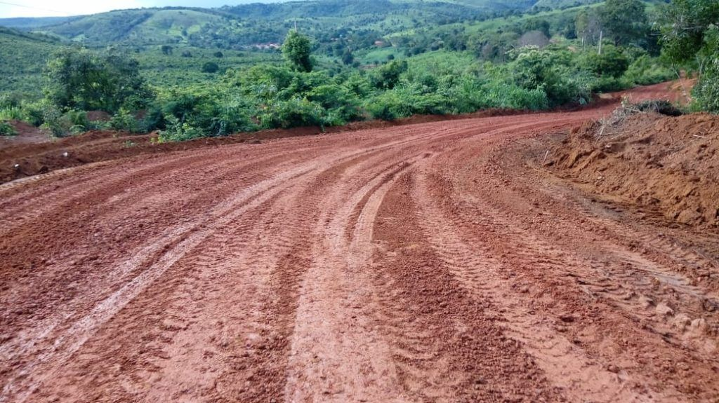 IMG 20190405 WA0442 1024x575 - Prefeito Moisés Ventura inicia trabalho de recuperação de estradas em Jenipapo dos Vieiras - minuto barra