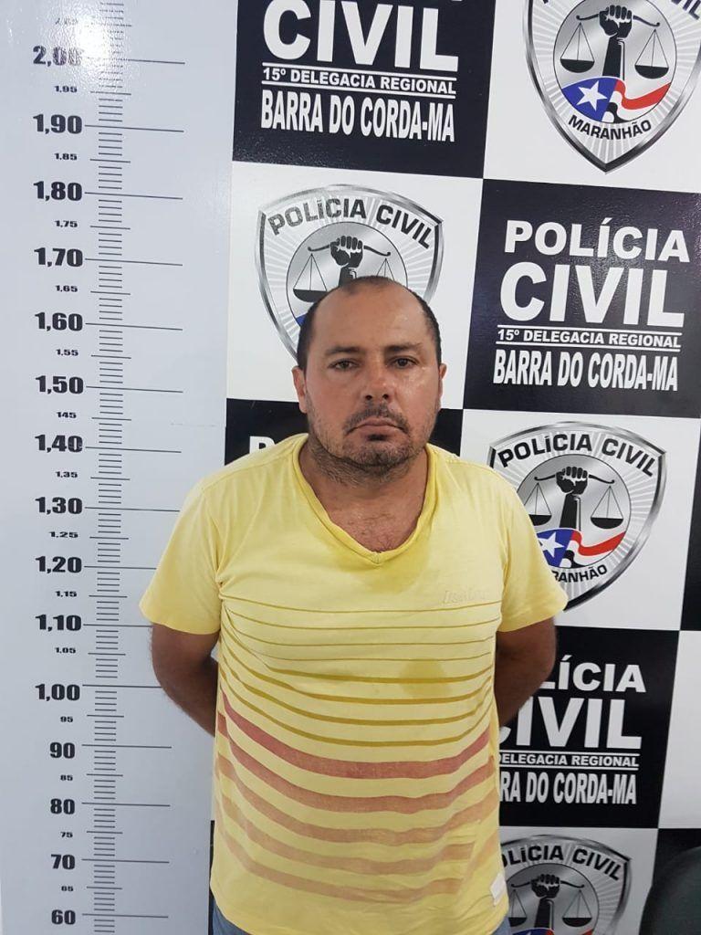 IMG 20190411 WA0080 768x1024 - URGENTE!! Homem acaba de ser preso em Barra do Corda tendo em seu poder quase 100 cartões de créditos e do Bolsa Família - minuto barra