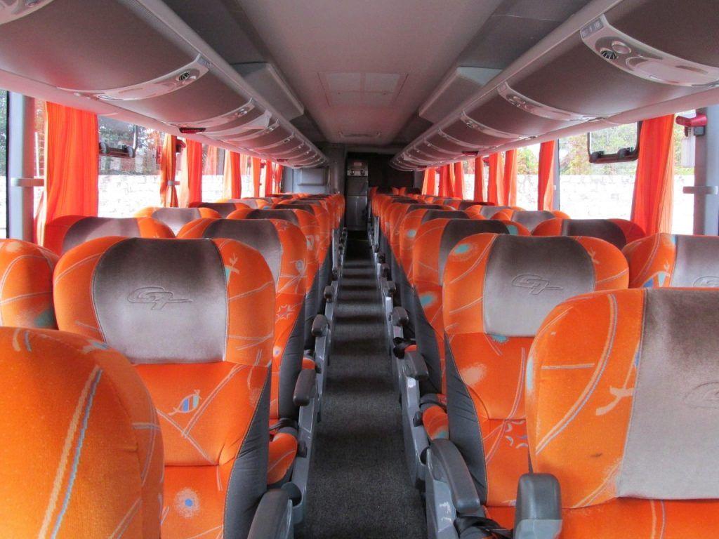 IMG 20190413 WA0020 1024x768 - Empresa de ônibus AGUIAR inicia rota entre São Luís e Brejo - minuto barra