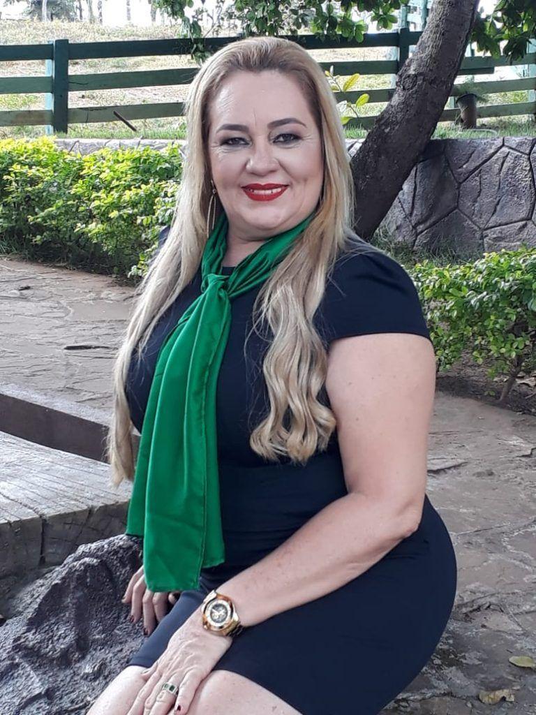 IMG 20190414 WA0075 768x1024 - ELEIÇÕES 2020: Elizabethe Nogueira confirma pré-candidatura ao cargo de vereadora em Grajaú - minuto barra