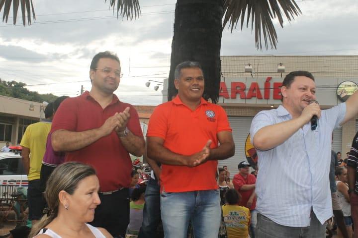 IMG 20190421 WA0141 - Dr Raimundinho promove evento beneficente e reafirma pré-candidatura à prefeitura de Esperantinópolis - minuto barra