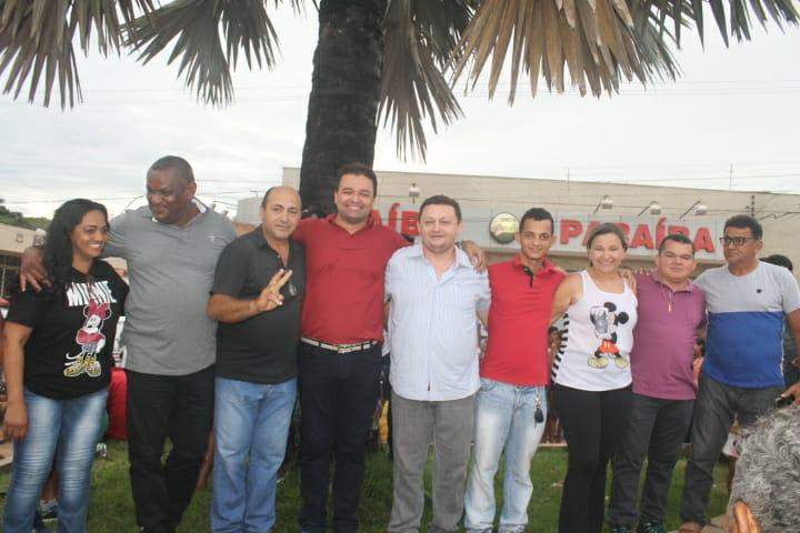 IMG 20190421 WA0143 - Dr Raimundinho promove evento beneficente e reafirma pré-candidatura à prefeitura de Esperantinópolis - minuto barra