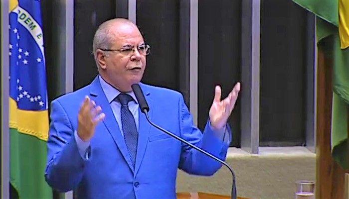 "IMG 20190422 WA0075 - Hildo Rocha enaltece a capital federal: ""Brasília é o berço da democracia brasileira - minuto barra"