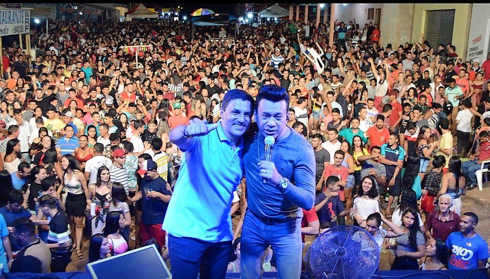 IMG 20190423 WA0332 - Maior festa de sábado de aleluia no Maranhão foi realizada Fernando Falcão - minuto barra