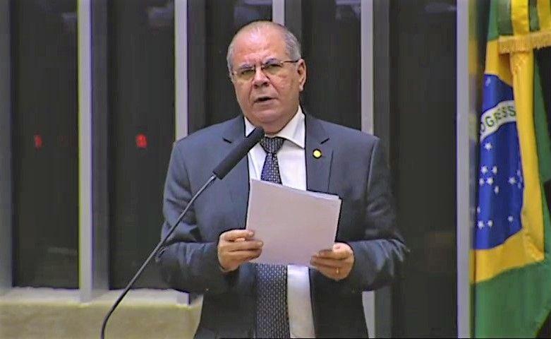 PL 2543 2015 • FORMAÇÃO DE CONSÓRCIO PÚBLICOS • 10 04 2019 Foto 1 - Projeto de Lei relatado por Hildo Rocha, vai à sanção presidencial - minuto barra
