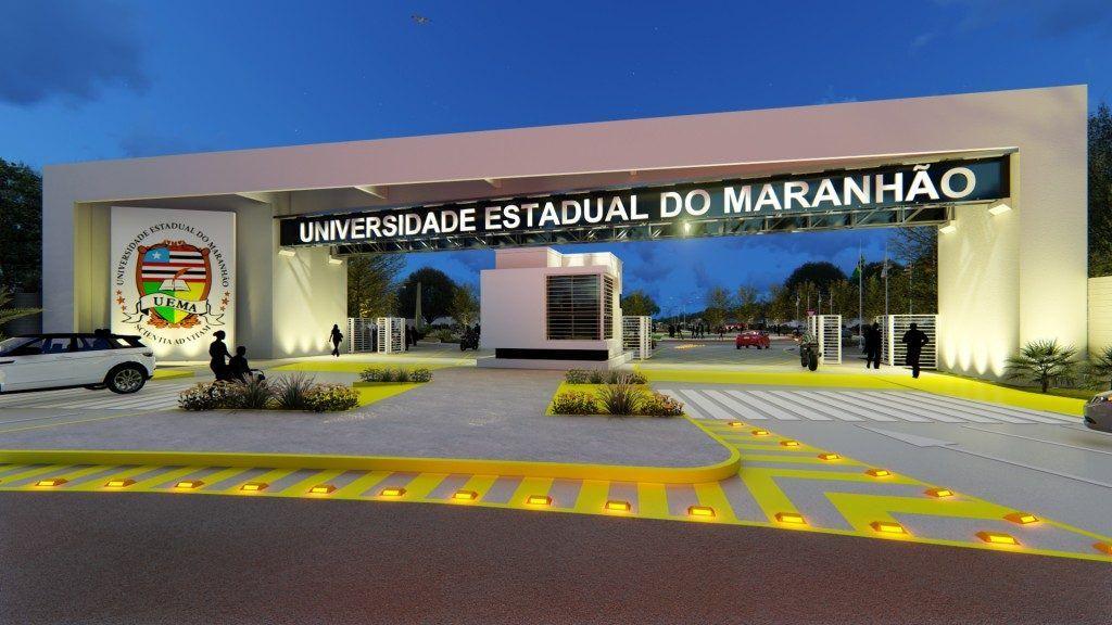 UEMA 1024x576 - Hildo Rocha anuncia emendas para construção de quatro academias de saúde ao ar livre, na Uema - minuto barra