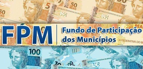 fpm queda 2 - URGENTE!! Tesouro Nacional desbloqueia o FPM de Barra do Corda - minuto barra