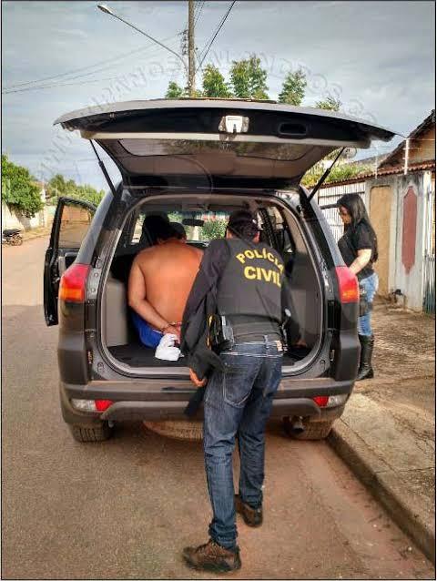 images 2 - URGENTE!! Mega operação da Polícia Civil em Barra do Corda e em várias cidades do Maranhão prende 177 pessoas acusadas de vários crimes - minuto barra