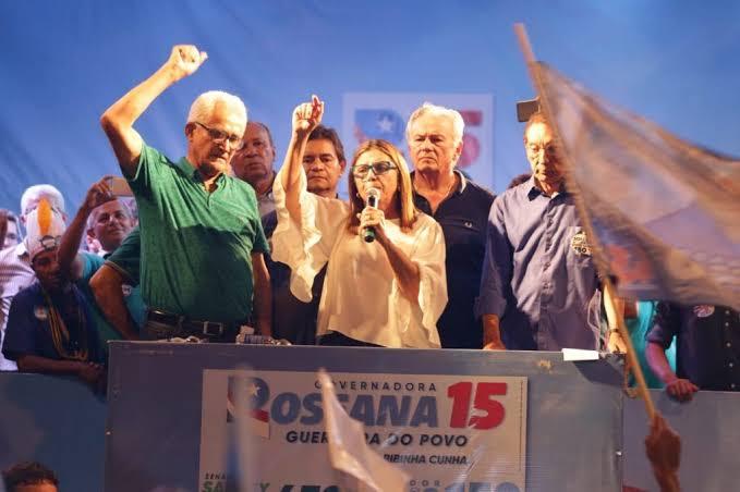images 6 1 - TRE determina que prefeito Mercial Arruda preste depoimento em processo que pede a cassação de Flávio Dino por abuso de poder - minuto barra