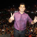 """11167906 422851877887041 7365164667988482922 o 150x150 - VEJA AQUI: Governador Flávio Dino """"se solta"""" no carnaval em São Luís - minuto barra"""