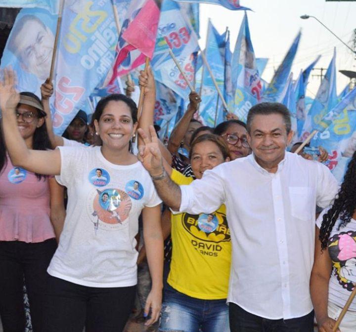 CollageMaker 20190517 131546186 - Carol Pereira poderá ser escolhida como candidata a prefeita de Imperatriz nas eleições 2020 - minuto barra