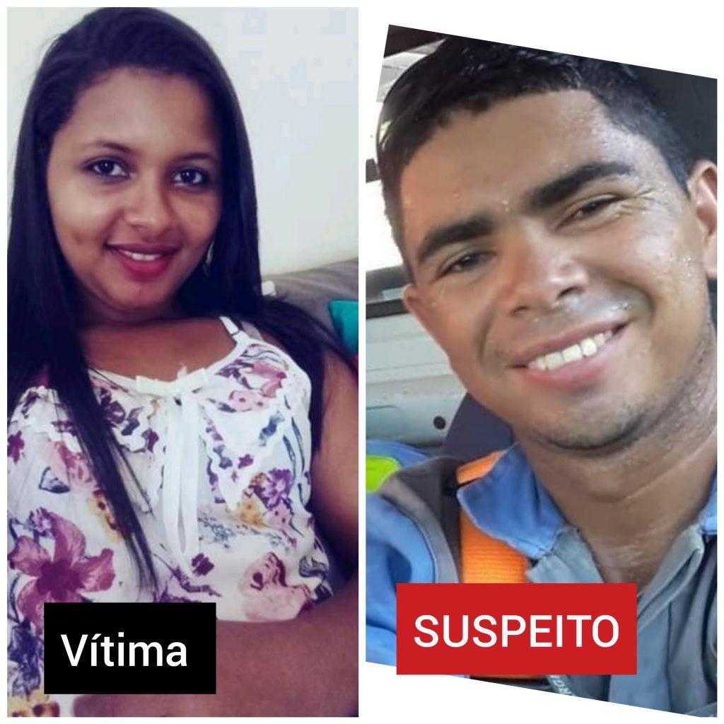 CollageMaker 20190519 192049105 1024x1024 - URGENTE!! Homem suspeito de ter matado ex-companheira em Barra do Corda acaba de se suicidar - minuto barra