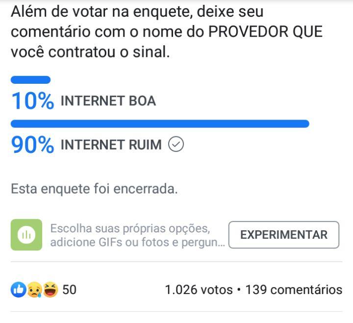 CollageMaker 20190521 204747377 - 90% consideram que serviço de internet em Barra do Corda é RUIM - minuto barra