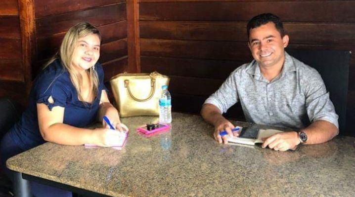 CollageMaker 20190525 071504941 - MP denuncia Eric Costa e Eloísa Mota, pede a condenação e perda dos cargos - minuto barra