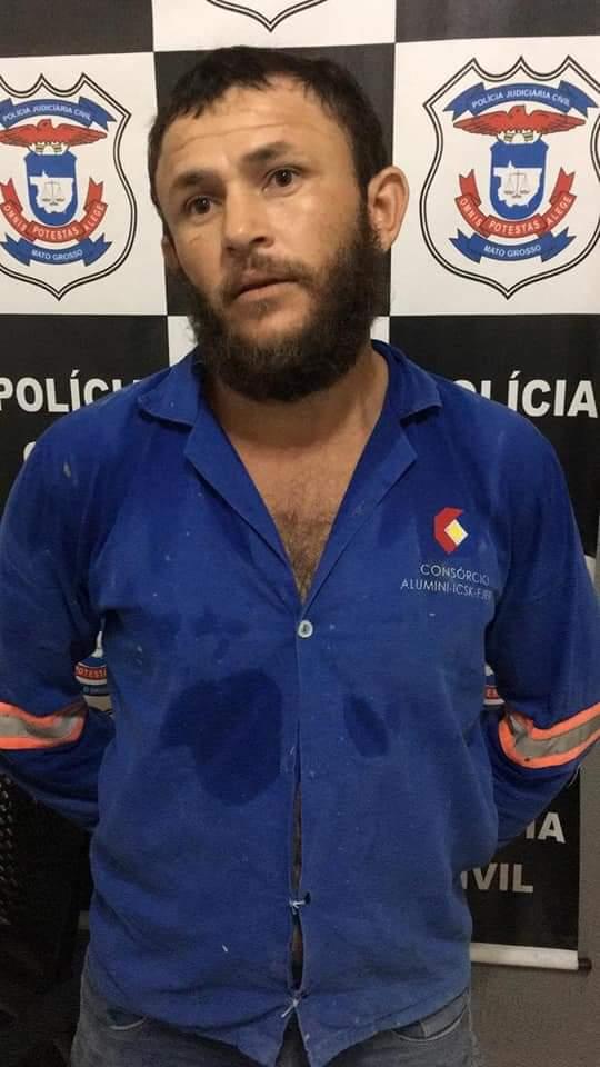 FB IMG 1557307785826 - Com prisão de um dos pistoleiros mais perigosos da região, poderá ocorrer reviravolta no caso da morte do ex-prefeito Nenzin em Barra do Corda - minuto barra