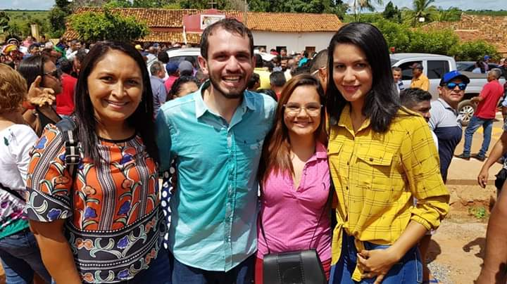 FB IMG 1557610258891 - Deputado Fernando Pessoa prestigia inauguração da MA-012 em Barra do Corda - minuto barra