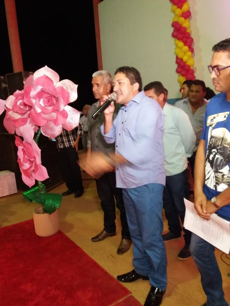 IMG 20190511 WA0004 768x1024 - Prefeito de Formosa da Serra Negra promove mega festa em comemoração ao dia das Mães - minuto barra