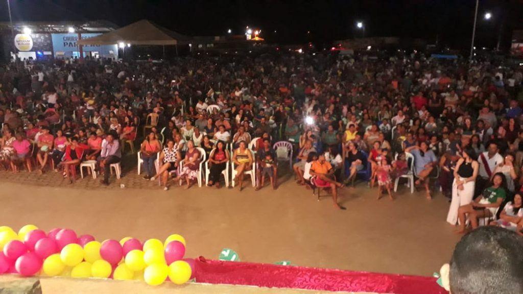 IMG 20190511 WA0006 1024x576 - Prefeito de Formosa da Serra Negra promove mega festa em comemoração ao dia das Mães - minuto barra