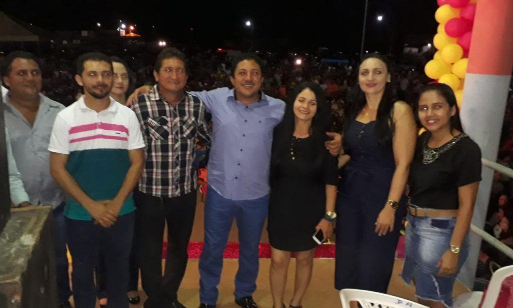 IMG 20190511 WA0009 1024x615 - Prefeito de Formosa da Serra Negra promove mega festa em comemoração ao dia das Mães - minuto barra