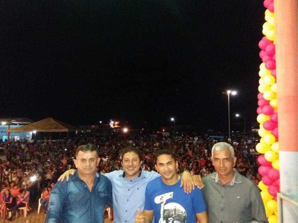 IMG 20190511 WA0011 1024x768 - Prefeito de Formosa da Serra Negra promove mega festa em comemoração ao dia das Mães - minuto barra