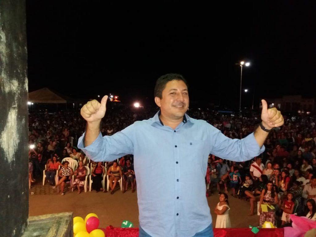 IMG 20190511 WA0014 1024x768 - Prefeito de Formosa da Serra Negra promove mega festa em comemoração ao dia das Mães - minuto barra