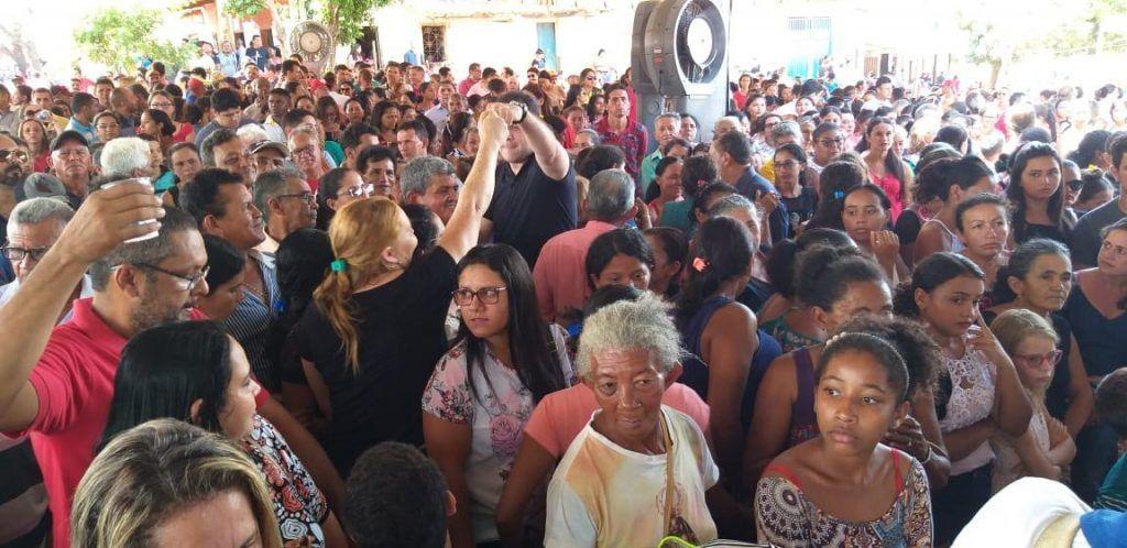 IMG 20190512 WA0118 1024x498 - Dr Adriano Brandes prestigia inauguração da MA-012 em Barra do Corda - minuto barra