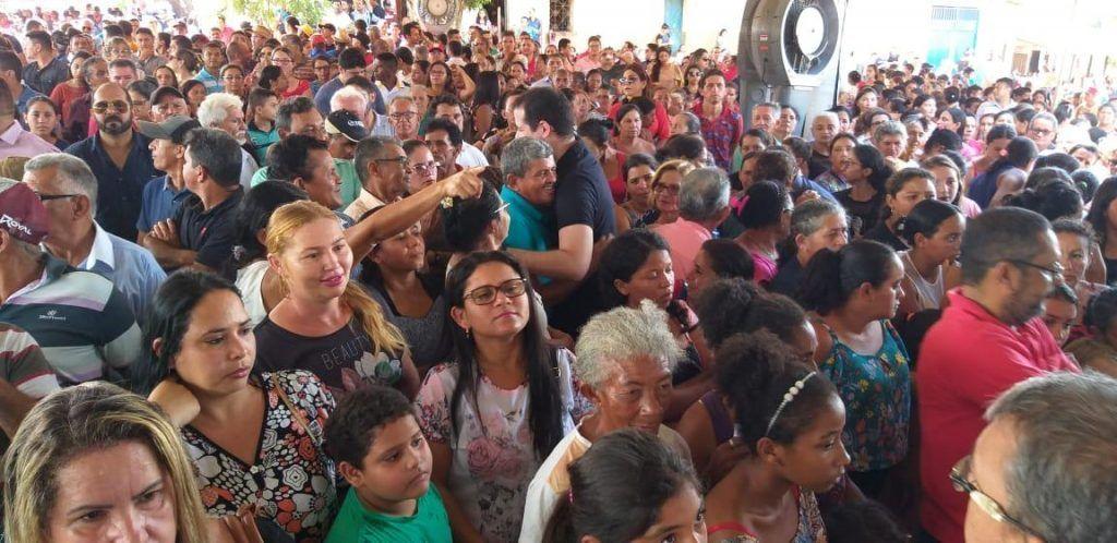 IMG 20190512 WA0119 1024x498 - Dr Adriano Brandes prestigia inauguração da MA-012 em Barra do Corda - minuto barra